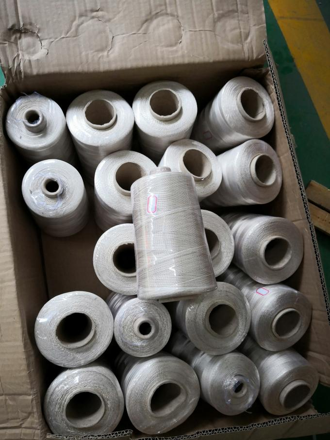 High Tenacity Heat Resistant Sewing Thread Chemical