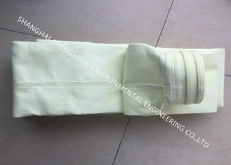 GCP Filter Bags FMS 9806 used for BF gas dry cleaning