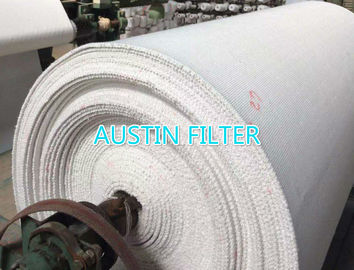 25 Meters Length Pneumatic Polyester Air Slide Fabric