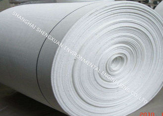550mm Width Polyester Filament Air Slide Cloth