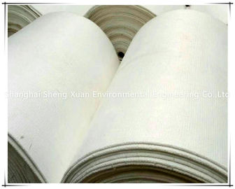 5mm Thickness Fluidizing Polyester Air Slide Fabric
