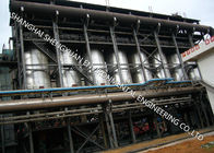 Good Quality Industrial Filter Cloth & Gas Cleaning System In Iron Making Plant on sale