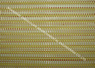 Coal Industries Polyester Mesh Belt , Polyester Dryer Net In Spiral Weaving