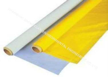 Textile Printing Use Screen Printing Mesh Roll With High Abrasion Resistance