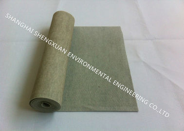 Anti - Static Industrial Filter Cloth With Excellent Acid Alkali Resistance