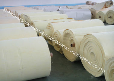 Fiberglass Woven Fabrics Industrial Filter Cloth With High Temperature Resistance