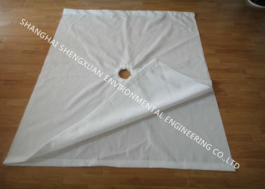Waste Water Treatment Vacuum Belt Filter Cloth For Sludge Dewatering Equipment