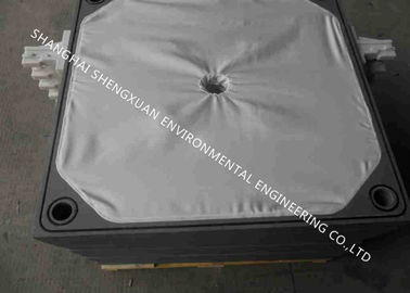 Aggregate Industry Filter Press Cloth With Fine Filter Cake Release Ability