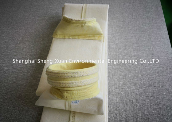 2.2mm 260 Degree PTFE Scrim Pulse Jet Dust Filter Bags