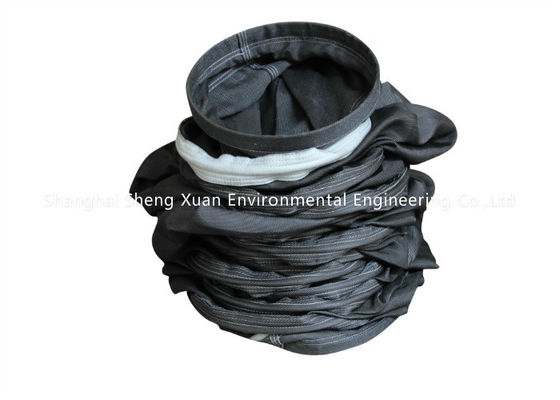 PTFE Dipping Fiberglass Woven Reverse Air Bag Filter